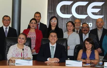 Comparte Contraloría de Hidalgo plataforma de Declaranet con el Estado de Durango 3
