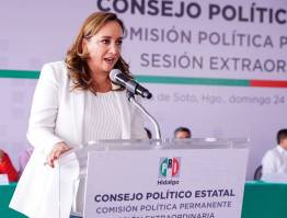Con valentía y en democracia, el PRI elegirá a sus candidatos y dirigencia nacional6