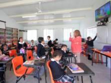 Concluye con éxito el periodo de preinscripciones para Educación Básica en Hidalgo 1
