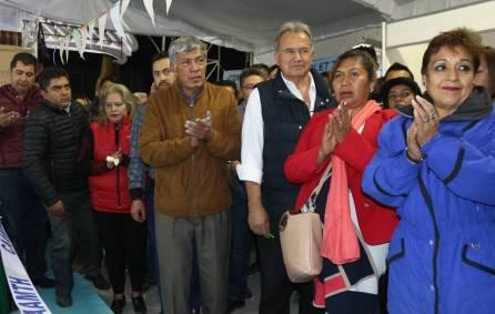 Concluye con saldo blanco la Expo Feria Tizayuca 2019-1
