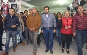 Concluye con saldo blanco la Expo Feria Tizayuca 2019-2