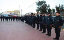Conmemoran Día de la Bandera en Mineral de la Reforma 3
