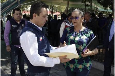 Continúan audiencias regionales del Gobierno, ahora fue en Sahagún4