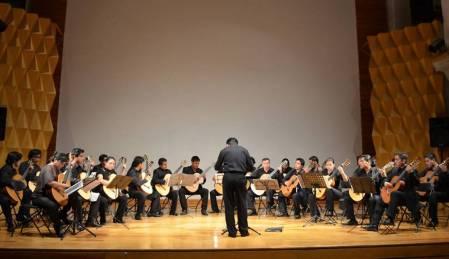Convoca Secretaría de Cultura a Nacional de Guitarra Clásica Ramón Noble1