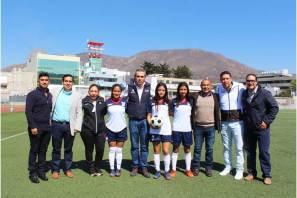 Convocan a eliminatoria estatal de Mini Futbol para secundarias y preparatorias