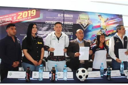 Convocan a eliminatoria estatal de Mini Futbol para secundarias y preparatorias4