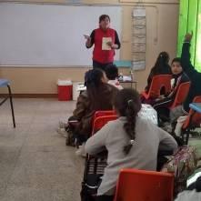 """Crean """"la hora del cuento"""" en bibliotecas de Santiago Tulantepec 1"""