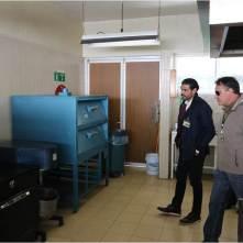 Delegado del IMSS en Hidalgo visita guardería en Ciudad Sahagún2