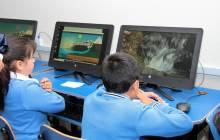 """Discovery en la Escuela"""" un programa digital que fortalece el aprendizaje en el aula2"""