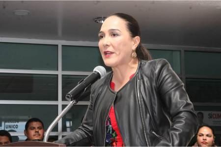 Duro golpe a las familias mexicanas, Erika Rodríguez