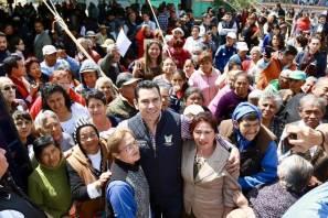 En Mineral de la Reforma trabajamos cercanos a la gente, Israel Félix7