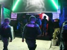 En operativo coordinado supervisa SSPH bares de zona metropolitana de Pachuca1