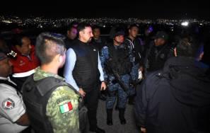 En operativo coordinado supervisa SSPH bares de zona metropolitana de Pachuca3
