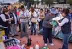 Encabeza Raúl Camacho 5ta entrega de paquetes de herramientas en Mineral de la Reforma4