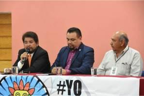 Entubamiento y jales en Zimapán, temas abordados en última jornada del Foro Ambiental