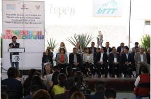 Exhorta titular de Sedeco a acelerar el paso para convertir a Hidalgo en tierra de oportunidades