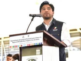 Exhorta titular de SEDECO a acelerar el paso para convertir a Hidalgo en tierra de oportunidades1