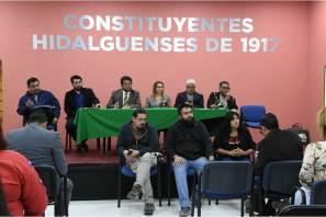 Greenpeace fortalece legislación del diputado Víctor Osmind Guerrero contra el uso de plásticos