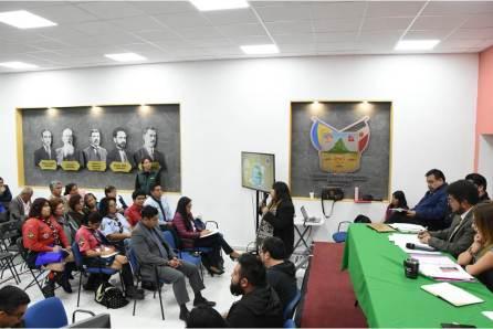 Greenpeace fortalece legislación del diputado Víctor Osmind Guerrero contra el uso de plásticos2