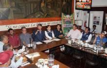 Hidalgo albergará tres eventos nacionales de Beisbol en 2019-2