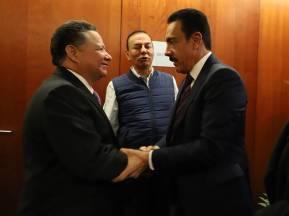 Hidalgo respalda propuesta de creación de la Guardia Nacional2