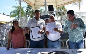 IAAMEH realizó gira de trabajo por la Huasteca1