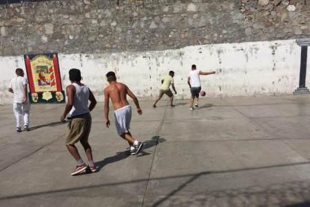 Implementan programa Interinstitucional en Cárcel Distrital de Tizayuca2