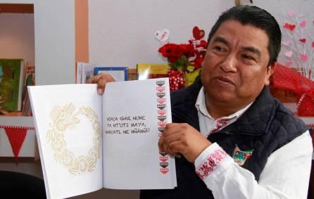 Impulsa SEPH preservación de lenguas y culturas indígenas desde las aulas 1