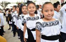 Impulsa SEPH preservación de lenguas y culturas indígenas desde las aulas 2