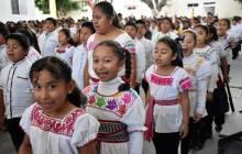 Impulsa SEPH preservación de lenguas y culturas indígenas desde las aulas 3