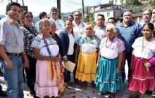 Inaugura titular de SEPH Escuela Primaria en Huehuetla4