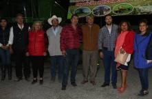Inicia con gran éxito la Expo Feria Tizayuca 2019-8