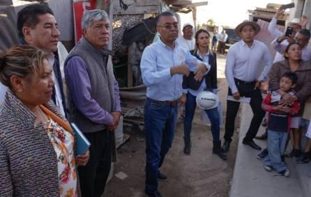 Inicia en Tizayuca programa de apoyo para la construcción de Vivienda Progresiva3