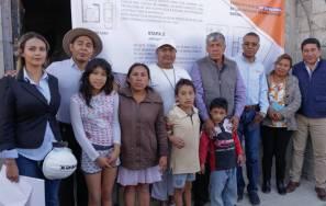 Inicia en Tizayuca programa de apoyo para la construcción de Vivienda Progresiva4