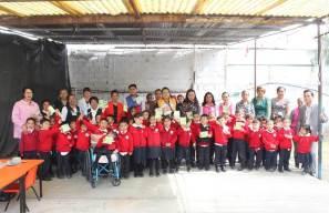 Inicia en Zempoala la Semana Nacional de Salud 2019
