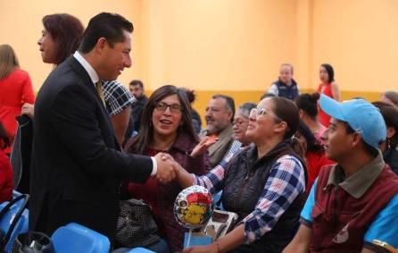 Instala Mineral de la Reforma Consejo Municipal de Participación Social en la Educación 4