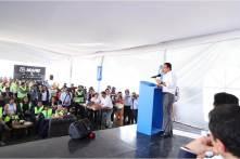 Inversiones anunciadas, hoy son una realidad, Omar Fayad2