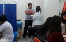 """Invita UAEH a participar en programa de salud """"Garzas ok""""2"""