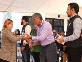 Israel Félix Soto y Gabriel García Rojas realizan gira de trabajo en Tizayuca8