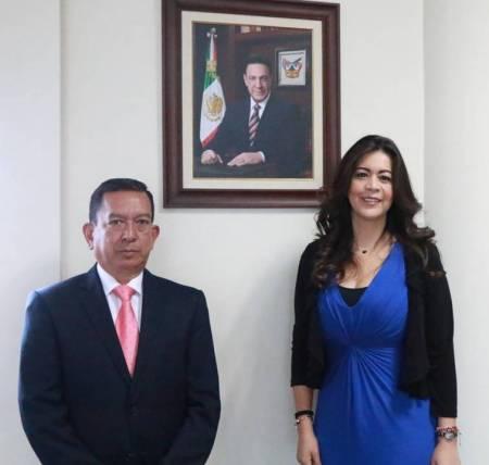 Jorge Ismael Martínez Cano. Nuevo Titular de la Junta Local de Conciliación y Arbitraje.jpg