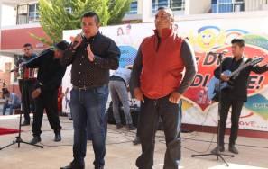 Jornada del Amor y la Amistad en Tizayuca atiende a más de 6 mil alumnos de secundaria2