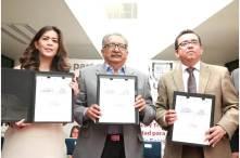 La STPSH firma convenio con la Universidad Politécnica de la Energía2