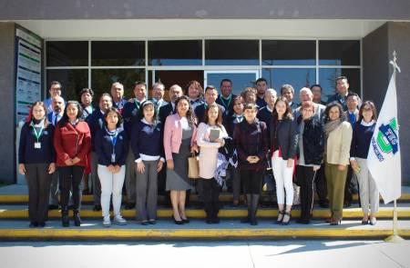 La Universidad Tecnológica de Tulancingo lleva a cabo la primera Reunión Triple Hélice 2019-2