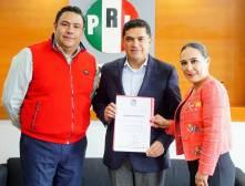 Leoncio Pineda designa a Julio Valera Piedras como secretario de Organización1