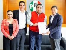 Leoncio Pineda designa a Julio Valera Piedras como secretario de Organización2