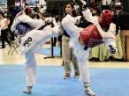 Listo equipo de taekwondo para regional del Sistema Nacional de Competencias1