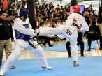 Listo equipo de taekwondo para regional del Sistema Nacional de Competencias2