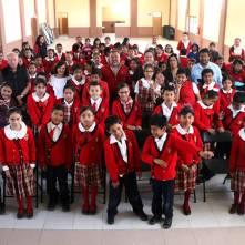 Lleva UAEH programa Domingos en la Ciencia a pequeños de primaria2