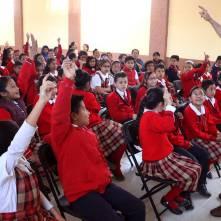 Lleva UAEH programa Domingos en la Ciencia a pequeños de primaria3