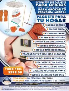 Mineral de la Reforma promueve paquetes de herramientas a bajo costo6